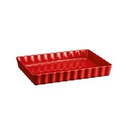 Форма для пирога квадратная 24x34см / 2,4л,