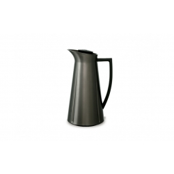 Grand Cru Thermos jug 1,0l Gun Metallic