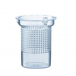 Plastik filter Assam teekannule