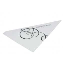 Blomsterbergs pildīšanas maisiņš 50 gb (vienreizējai lietošanai)