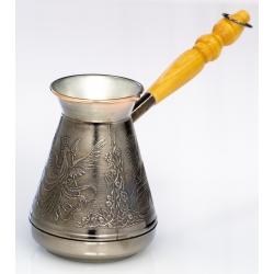 Turkki Kahvikannu Cezve Firebird 600Ml