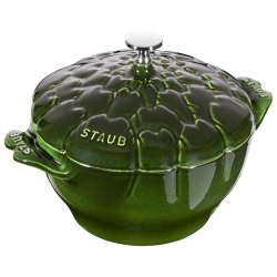 Artichok pott malm 22cm/3.0l, roheline