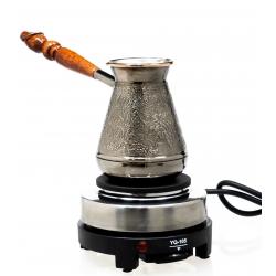 Türgi kohvikann cezve Viinamari 500ml