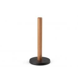 Talouspaperi teline puusta, 28cm
