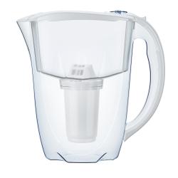 Aquaphor filterkann AP Prestige (meh.indikaator), valge
