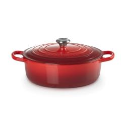 Le Creuset risotto pott malm 30 cm/6,2 l