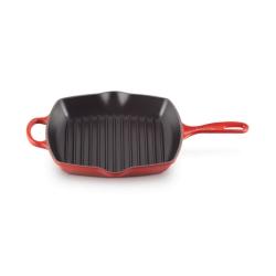 Le Creuset grillpann malm 26 cm