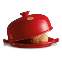 Emile Henry leivavorm kaanega