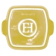 Emile Henry ahjuvorm kandiline 27x23x7 cm
