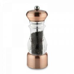 Grunwerg piparu vai sāls dzirnavas, bronza/akrils