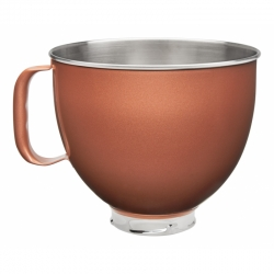 Bowl Artisan 4,83L copper-shiny