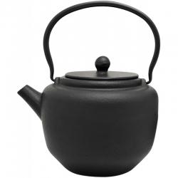 Bredemeijer teekann Pucheng, malm 1,3 l, must