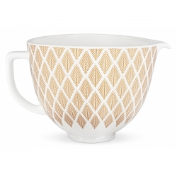 KitchenAid Ceramic Bowl 4,7 l