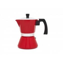 Leopold Vienna espresso valmistaja  Tivoli, 6 tassi
