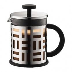 Bodum kafijas spiedkanna Eileen 0.5 l, metāla