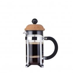 Bodum kafijas spiedkanna Chambord, korķis
