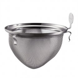 Bodum metāla filtrs tējkannai Chambord 1,3 l