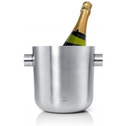 Leopold Vienna šampanieša dzesētājs, n/tērauds, matēts