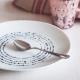 Sola  söögiriistad Chippendale 24-osa, läikiv