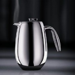 Bodum kohvipresskann Columbia 1.0 l, kroom, läikiv