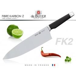 De Buyer Pavāra nazis FK2 21cm