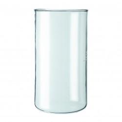 Bodum stikla rezerves kolba Bean 1,0 l kafijas kannai
