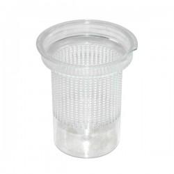 Eileen tee pressopannu muovi suodatin, 1,5L
