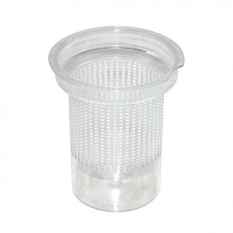 Plastik filter Eileen teekannule