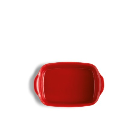 Ahjuvorm kandiline Ultime 22x14cm, granaatõuna punane