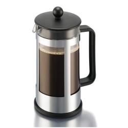 Bodum kohvipresskann Kenya 1.0l metall, plastikkaas