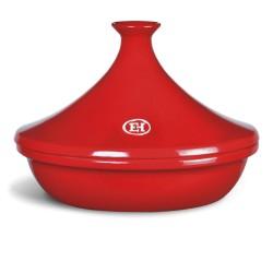 TAJINE, 32cm,granaatõuna  punane