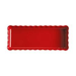 Emile Henry pīrāgu forma garena 15x36 cm/1,6 l