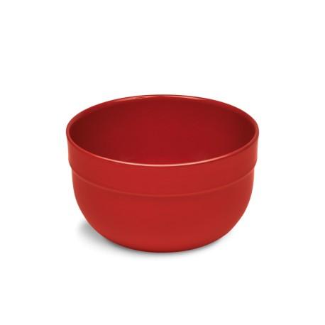 Kauss 17,5cm/1,4l, granaatõuna punane