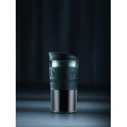 Bodum dubultsienu termokrūze plastmasas 0,35L,