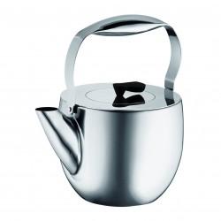 Bodum tējas spiedkanna Columbia 1,5 l, n/t matēta