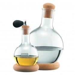 Bodum MELIOR Vodka & Dry Martini komplekts, korķis