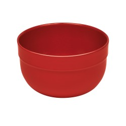 Bowl 21,5 cm / 2,7 l, dark grey
