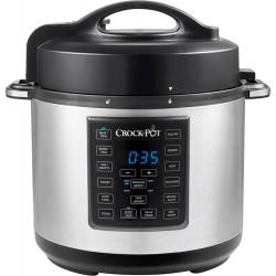 Crock-Pot Express Multicooker taimeriga, 5,7 l