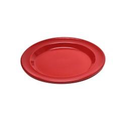 Emile Henry  deserta šķīvis 21cm