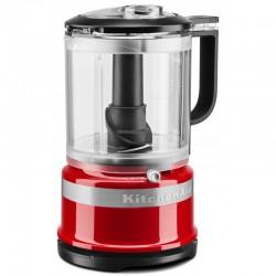 Virtuves kombains  1,19L, sarkans, bēšs, melns