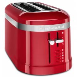 Toaster Design, 4 slots