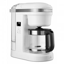 Kофеварка Classic, белый, черный