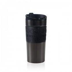 Bodum matkamuki Travel Mug 0.35l, metalli, Gun Metal