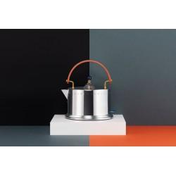 Bodum veekeedukann elektriline Ottoni 1,0 l, kroom
