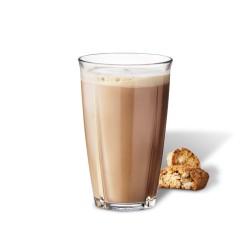 Rosendahl GC latte glāzes 48cl 4gab, bezsvina stikls
