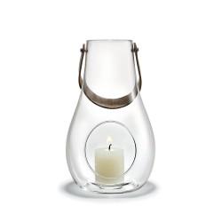 Design with Light Lantern h16cm Holmegaard