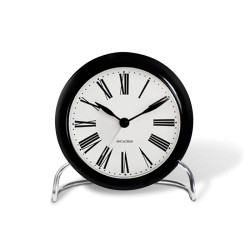 Arne Jacobsen Station lauakell+alarm, must