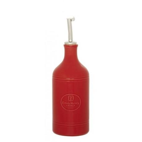 Emile Henry eļļas pudele 0.40 l/7.5 cm