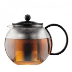 Assam tea maker