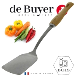 B Bois plain spatula